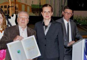 Dodijeljena javna priznanja općine Breza