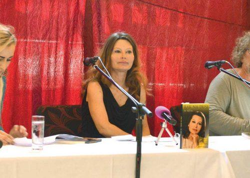 Ugledna liječnica dr. Nela Sršen  promovisala knjigu u Travniku
