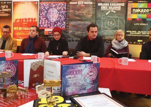 Brojni uspjesi u 2016. godini u BNP Zenica