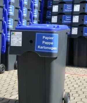 ALBA-pilot projekt selektivnog prikupljanja otpada