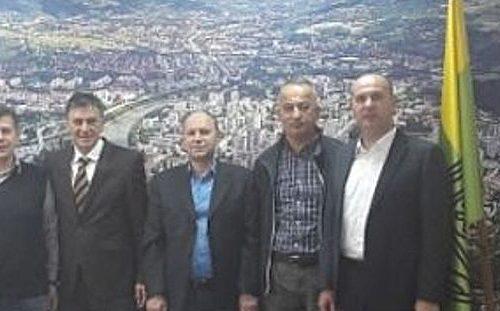 Gradonačelnik i Upravni odbor žele spas za Čelik