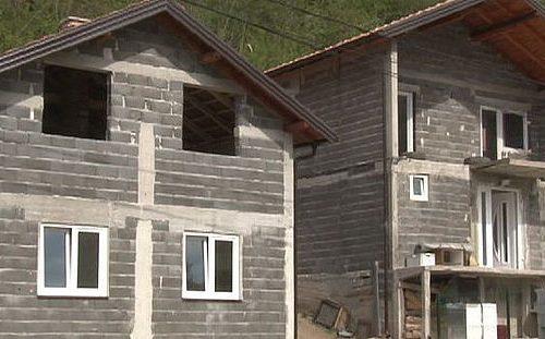 U Zenici obnovljeno 12 romskih stambenih objekata
