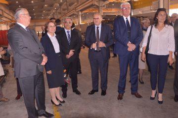 Tvornica GS TMT iz Travnika otvorila novi pogon : Investicija vrijedna 4,5 miliona KM