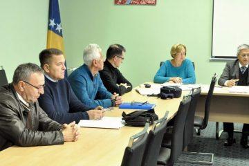 Postignut dogovor između Vlade SBK i Sindikata doktora medicine i stomatologije
