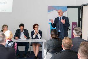 Lokalno partnerstvo za zapošljavanje Travnik: Počinju aktivnosti na zapošljavanju mladih