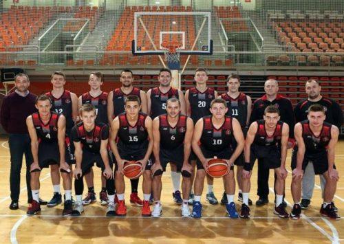 Košarkaši Čelika slavili u Goraždu,u finalu protiv Gradine Srebrenik
