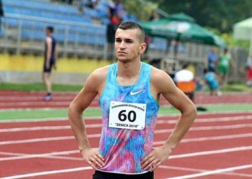 Abedin Mujezinović izborio finale na Mediteranskim igrama