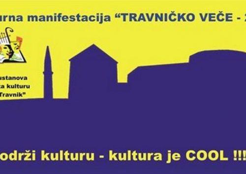 """""""Travničko veče 2018"""""""