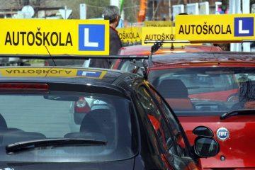 Za polaganje vozačkog ispita bit će potrebno izdvojiti preko 1.600 KM