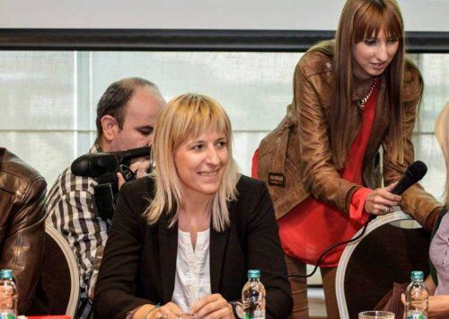 Nezavisni blok predlaže Amru Mehmedić za premijerku ZDK