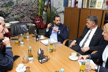 Arapski investitori zainteresovani za ulaganja na području Zenice