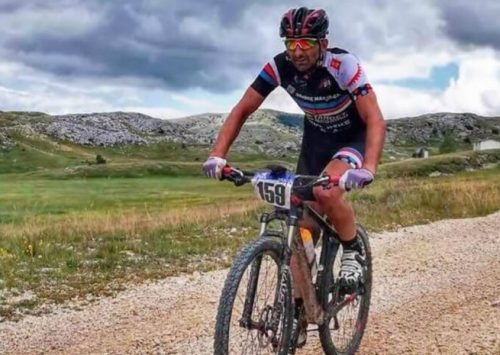 Zenički biciklisti Vedad Karić i Eldin Šarić viceprvaci BiH u MTB Maratonu