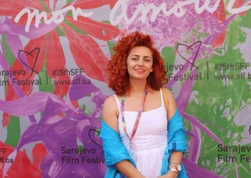 Anela Križanac nakon projekcije filma na SFF: Veliko je to za mene i moju skromnu filmsku ekipu!