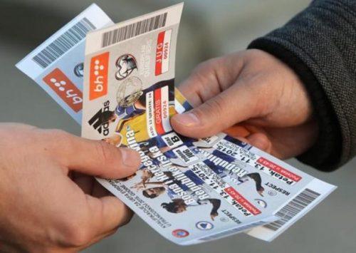 Poznate cijene ulaznica za utakmicu BiH – Lihtenštajn