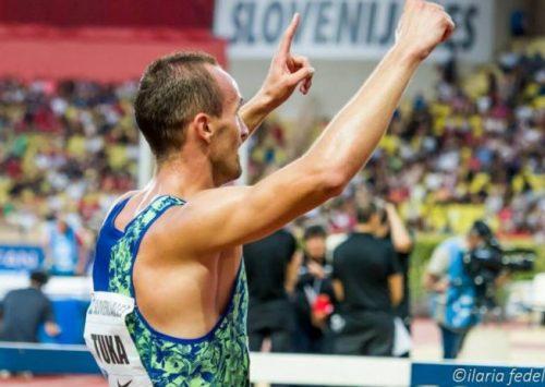 Atletika: Amel Tuka sutra putuje u Dohu