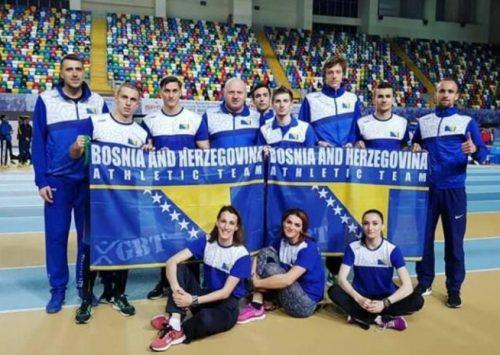 Vlada FBiH novčano nagradila sportiste i organizacije sa vrhunskim rezultatima
